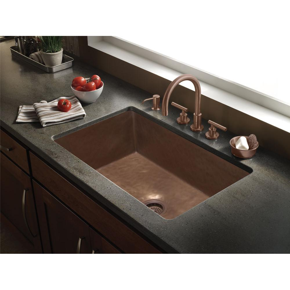 Bates And Bates Kitchen Sinks | The Plumbery - Rocklin ...