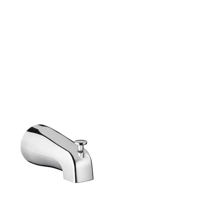Hansgrohe 14148821 Talis C Tub Spout Brushed Nickel