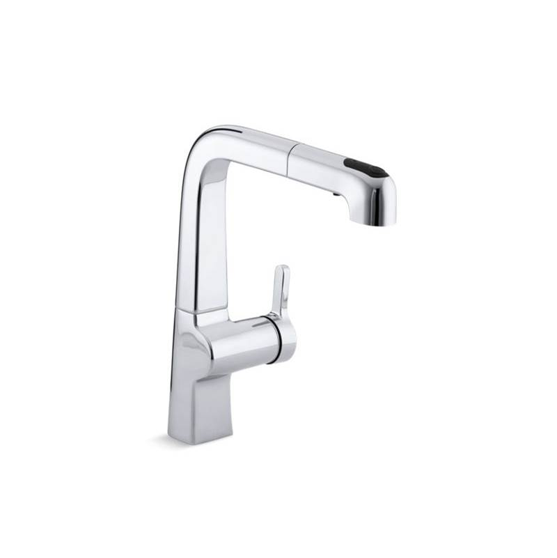 Kohler 6331-CP at The Plumbery Kitchen and Bath Plumbing ...