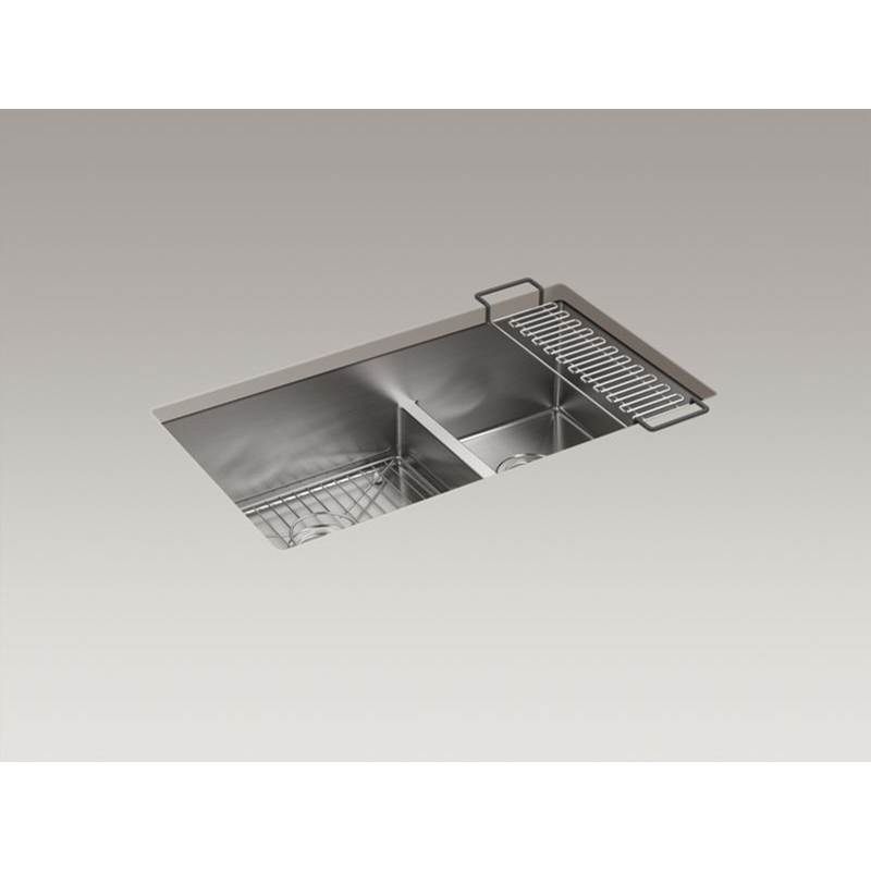 Kohler 5284-NA at The Plumbery Kitchen and Bath Plumbing ...