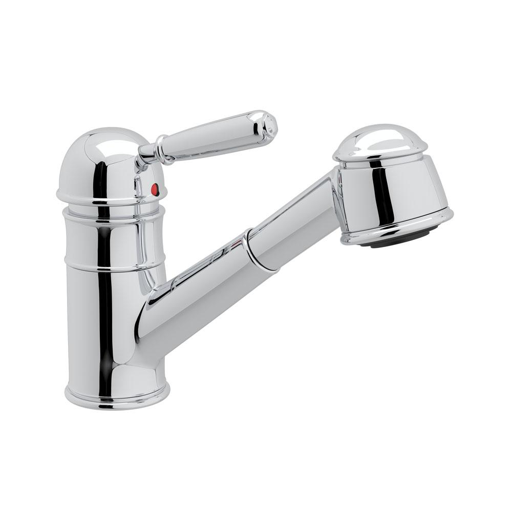 Polished Chrome Rohl 3-032//00-APC Michael Berman Handspray Only for The Mb7928 Michael Berman Pulldown Kitchen Faucet